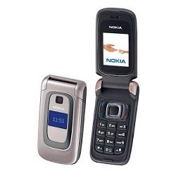 Unlocking by code Nokia 8086