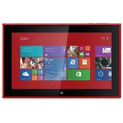 How to unlock Nokia Lumia 2520