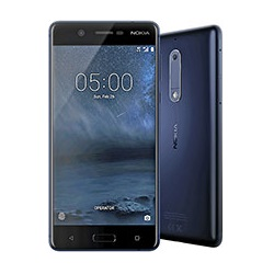 Unlocking by code Nokia 5