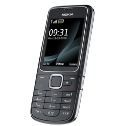 Unlocking by code Nokia 2710c