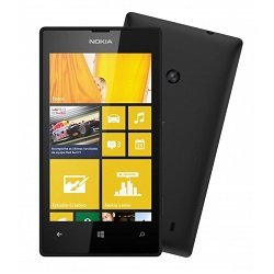 How to unlock Nokia Lumia 520