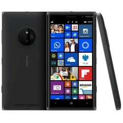 Unlocking by code Nokia Lumia 830