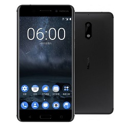 Unlocking by code Nokia 6