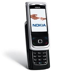 Unlocking by code Nokia 6282