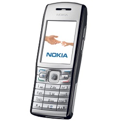 How to unlock Nokia E50