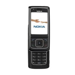 Unlocking by code Nokia 6288