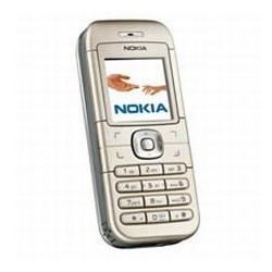 Unlocking by code Nokia 6030b
