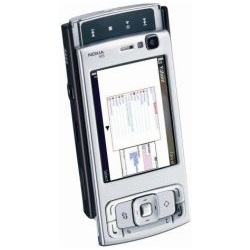 Unlocking by code Nokia N95 8GB