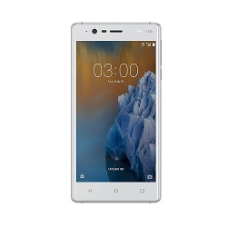 How to unlock Nokia 3