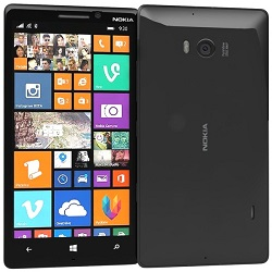 Unlocking by code Nokia Lumia 930
