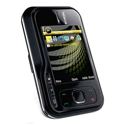 Unlocking by code Nokia 6790