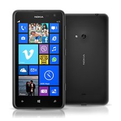 How to unlock Nokia Lumia 625