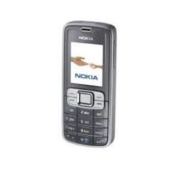 Unlocking by code Nokia 3109 Classic
