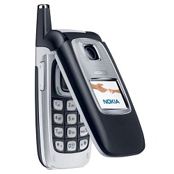 Unlocking by code Nokia 6103b