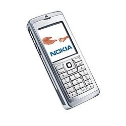 Unlocking by code Nokia E60