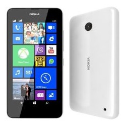 Unlocking by code Nokia Lumia 630 Dual SIM