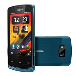 How to unlock Nokia 700