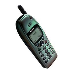 Unlocking by code Nokia 6110 Navigator