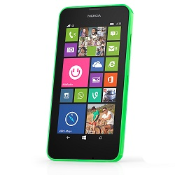 Unlocking by code Nokia Lumia 635