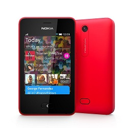 Unlocking by code Nokia Asha 501 Dual SIM