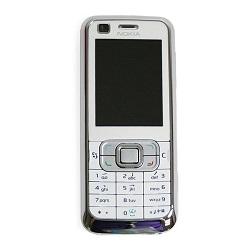 Unlocking by code Nokia 6120 Classic