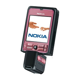 Unlocking by code Nokia 3250