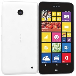 Unlocking by code Nokia Lumia 638