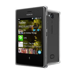 How to unlock Nokia Asha 502 Dual SIM
