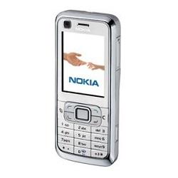 Unlocking by code Nokia 6121 Classic