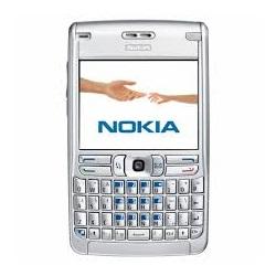 Unlocking by code Nokia E62