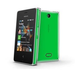 Unlocking by code Nokia Asha 503