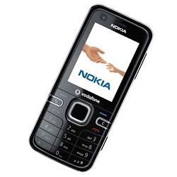 Unlocking by code Nokia 6124 Classic