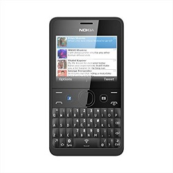 How to unlock Nokia Asha 210 Dual SIM