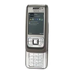 Unlocking by code Nokia E65