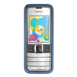 Unlocking by code Nokia 7310 Supernova