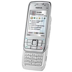 Unlocking by code Nokia E66