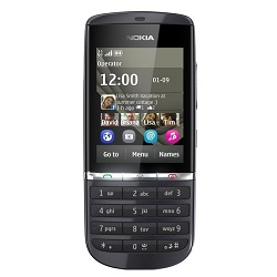 Unlocking by code Nokia Asha 300