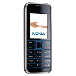 Unlocking by code Nokia 3500