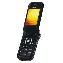 Unlocking by code Nokia 7373