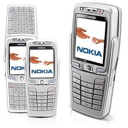 Unlocking by code Nokia E70