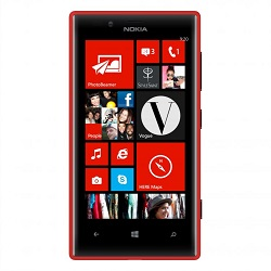 How to unlock Nokia Lumia 720