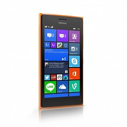 Unlocking by code Nokia Lumia 730