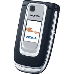 Unlocking by code Nokia 6136