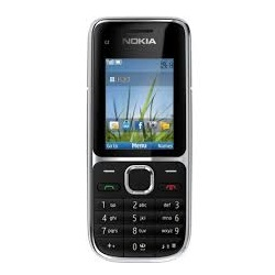 How to unlock Nokia C2-01