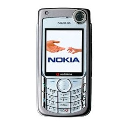 How to unlock Nokia 6680