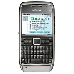 How to unlock Nokia E71