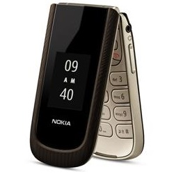 Unlocking by code Nokia 3711