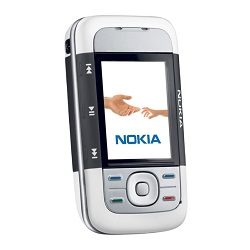 Unlocking by code Nokia 5300 XpressMusic