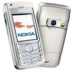 How to unlock Nokia 6682