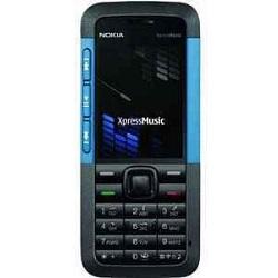 Unlocking by code Nokia 5310 Classic
